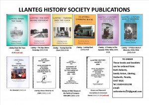 llanteg publications 2017