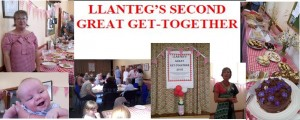 Llanteg Jo Cox Get-together 1